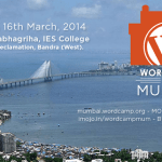 Word Camp Mumbai 2014