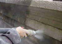 Sand Abrasive Blasting
