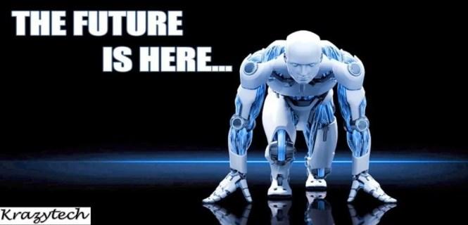 Humanoid Robot seminar topic