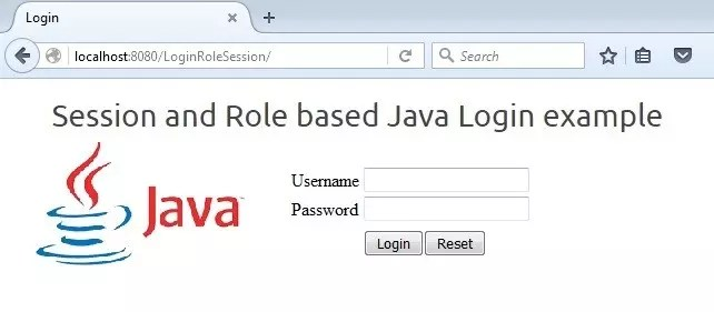 What is a Session? How to Develop a Role based Login Application in
