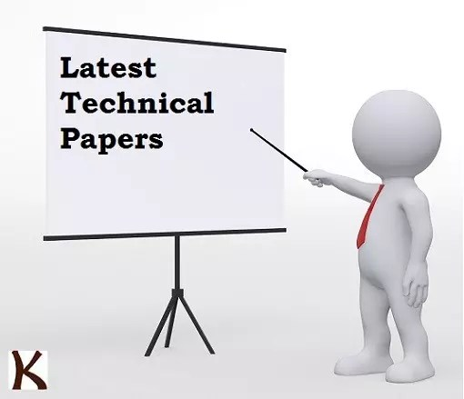 Latest Technical Paper Presentation Topics - Krazytech