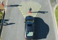 Pedestrian detection systems - userful technologies