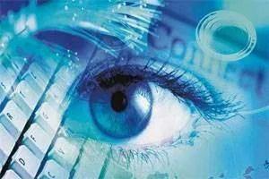 Blue Eyes Technology