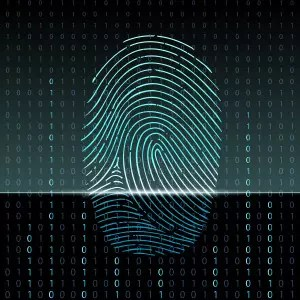 Finger Print Biometric scan - Biometric Technology