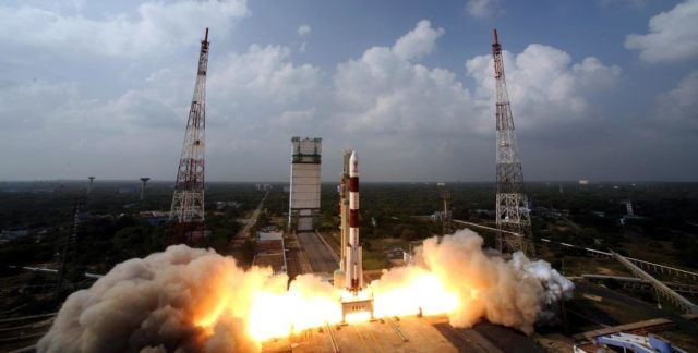 Indian Regional Navigation Satellite System