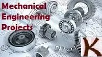 Mechanical Engineering Project topics