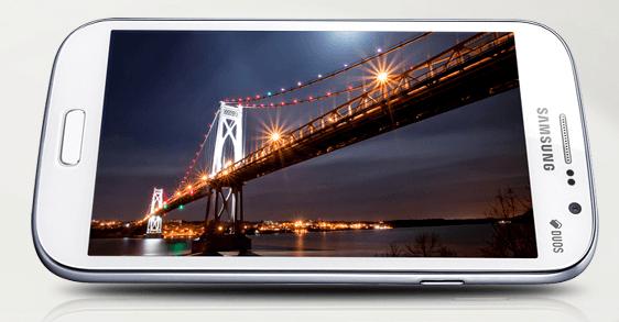 Samsung-Galaxy-Grand-I9082 - image