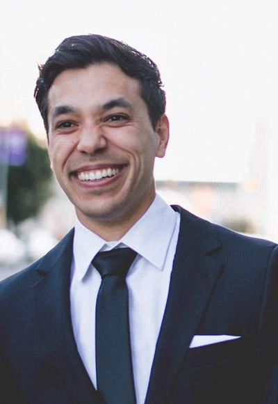 Justin Ballard