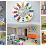 14 Hand Picked Ideas For Decorating Kids Bedroom