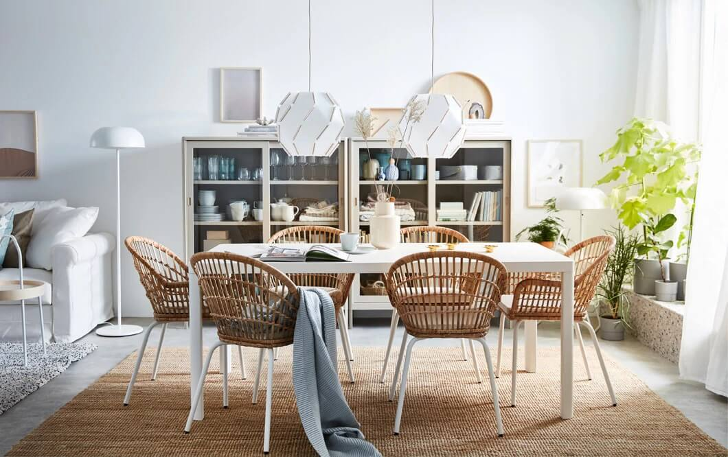 15 Modern Lighting Trends To Enhance Your Dining Room