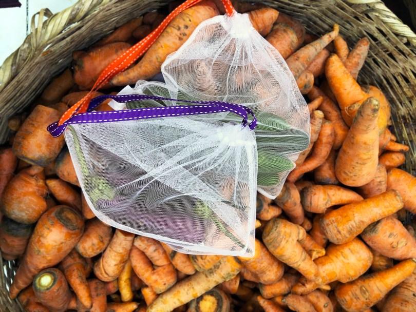 FreshBag Fruit and Veggie Bag