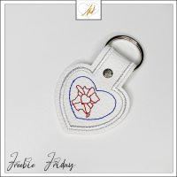 Freebie Friday ITH ilove France