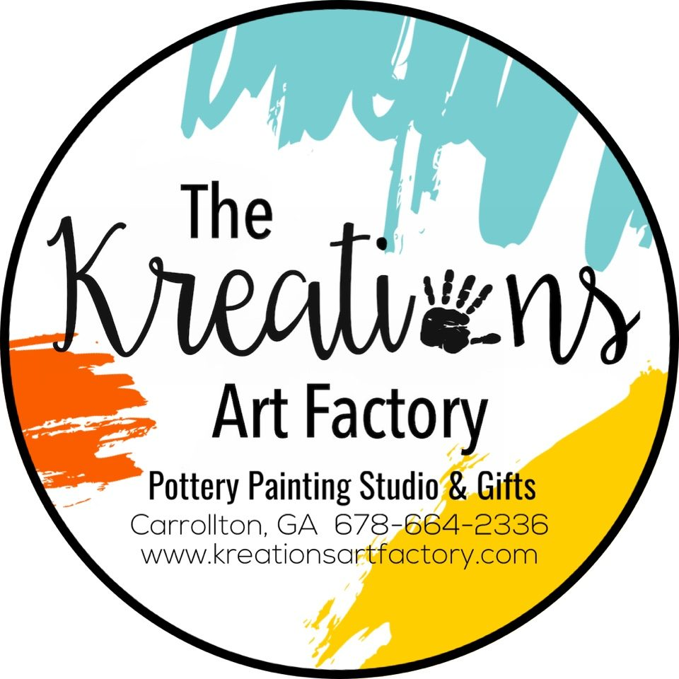 The Kreations Art Factory