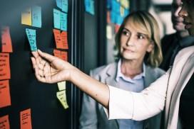 3 кроки до хорошої роботи в галузі з великою конкуренцією
