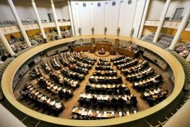У Фінляндії до парламенту обрали рекордну кількість жінок