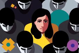 Терпіти не можна боротися: як жінкам реагувати на непрофесійну поведінку під час співбесіди