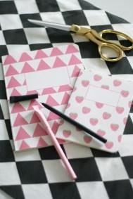 rosa note books