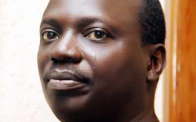 INTERVIEW WITH TADE IPADEOLA (WINNER OF 2013 NIGERIA PRIZE FOR LITERATURE)