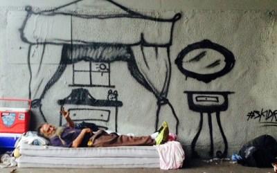 HOMELESS DREAMS