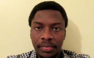 'Give yourself time to grow and learn' – Interview with Samuel Ugbechie