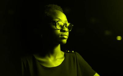 BROKEN TEARS by Akinsanya Damilola