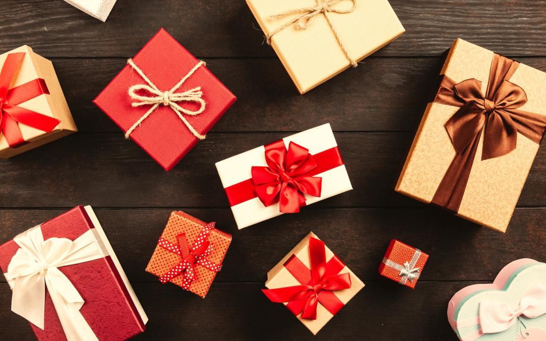 A CHRISTMAS PRESENT by Gordon Aywa Anjili
