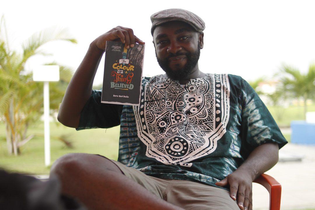Anthony Okpunor