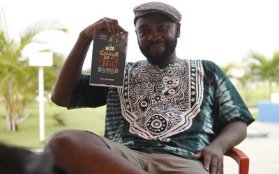 """Write. Live and write some more"" – Interview with Bura-Bari Vincent Nwilo"