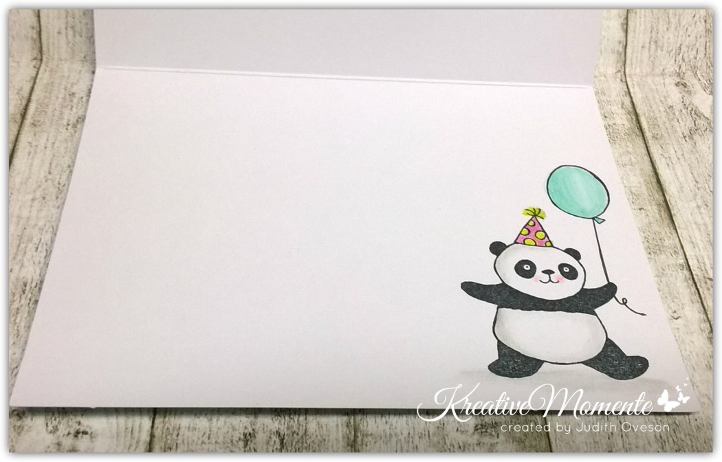 Panda-Party meets Tutti-Frutti_Inside