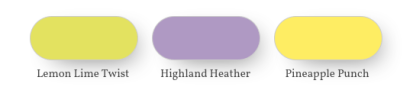 LemonLimeTwist-HighlandHeather-PineapplePunch
