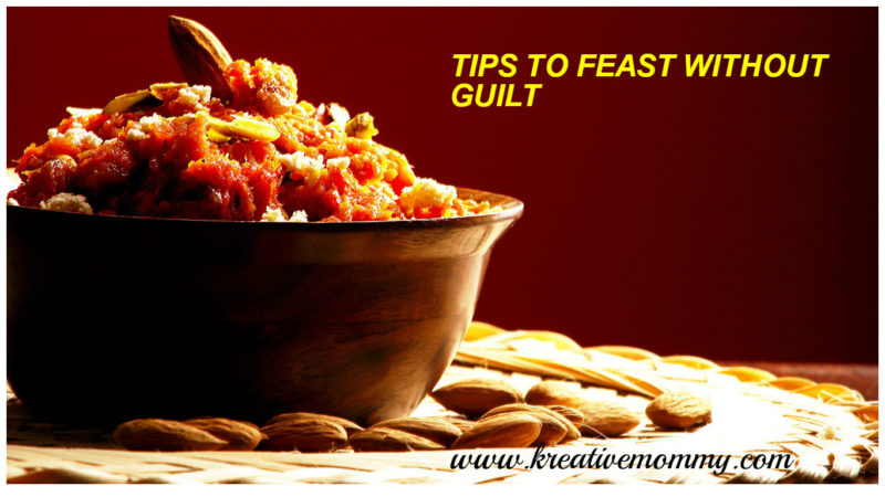Tips feast Diwali