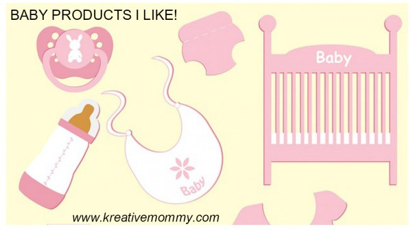 Baby products in India