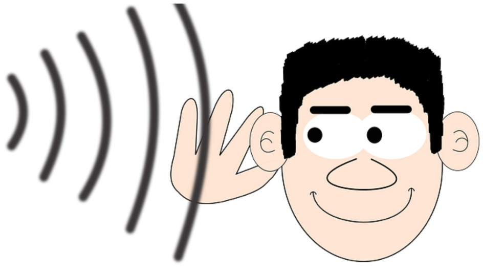 Kids Hearing