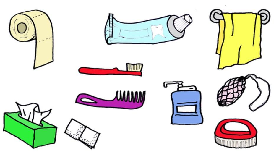 5 Ways Teach Kids Personal Hygiene on Kids Body Clean Clipart