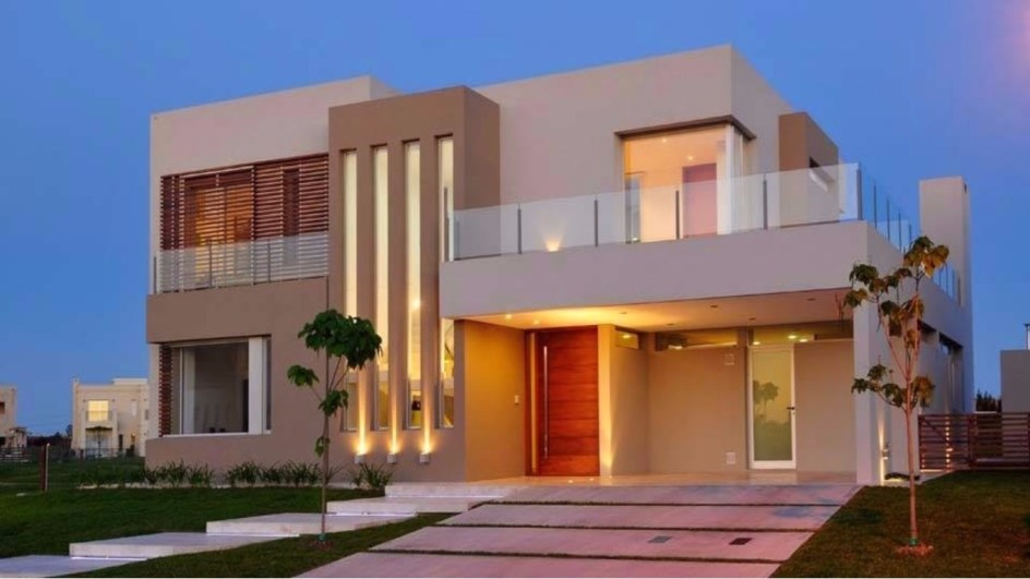 Villa for your family