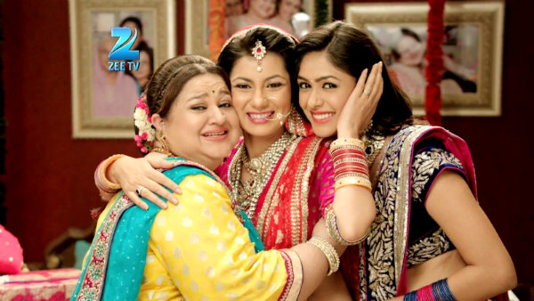Intense Family drama– Watch Kumkum Bhagya on ZEE5 - Kreativemommy