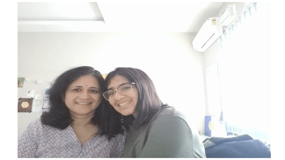 Homeschooling moms In India