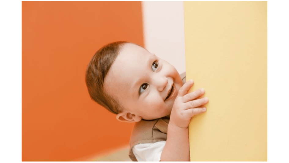 Toddler development milestones