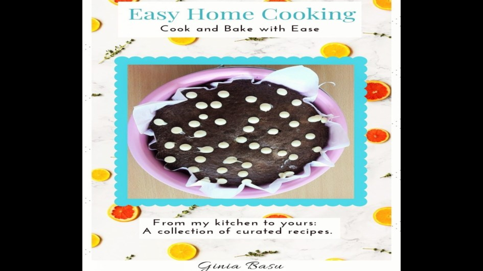 Easy home cooking