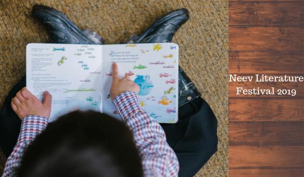 Neev Literature Festival 2019