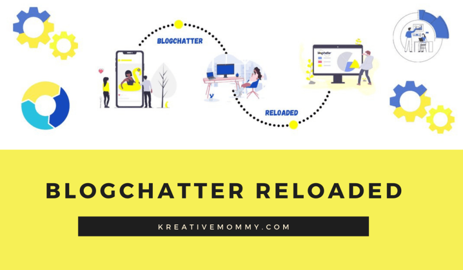 Blogchatter reloaded