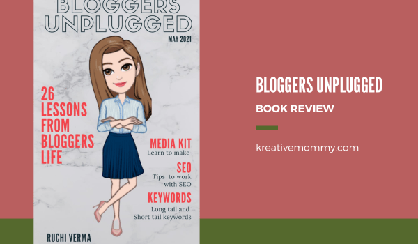 Bloggers unplugged by Ruchi Verma