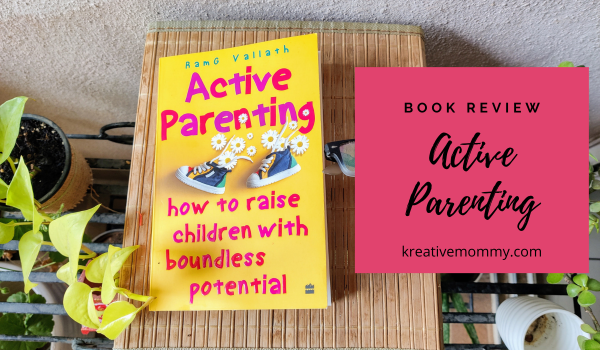 Book review of Active parenting