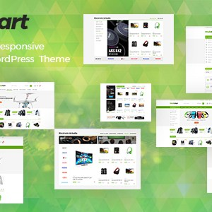 Flatsome | Multi-Purpose Responsive WooCommerce Theme – Kreative Web