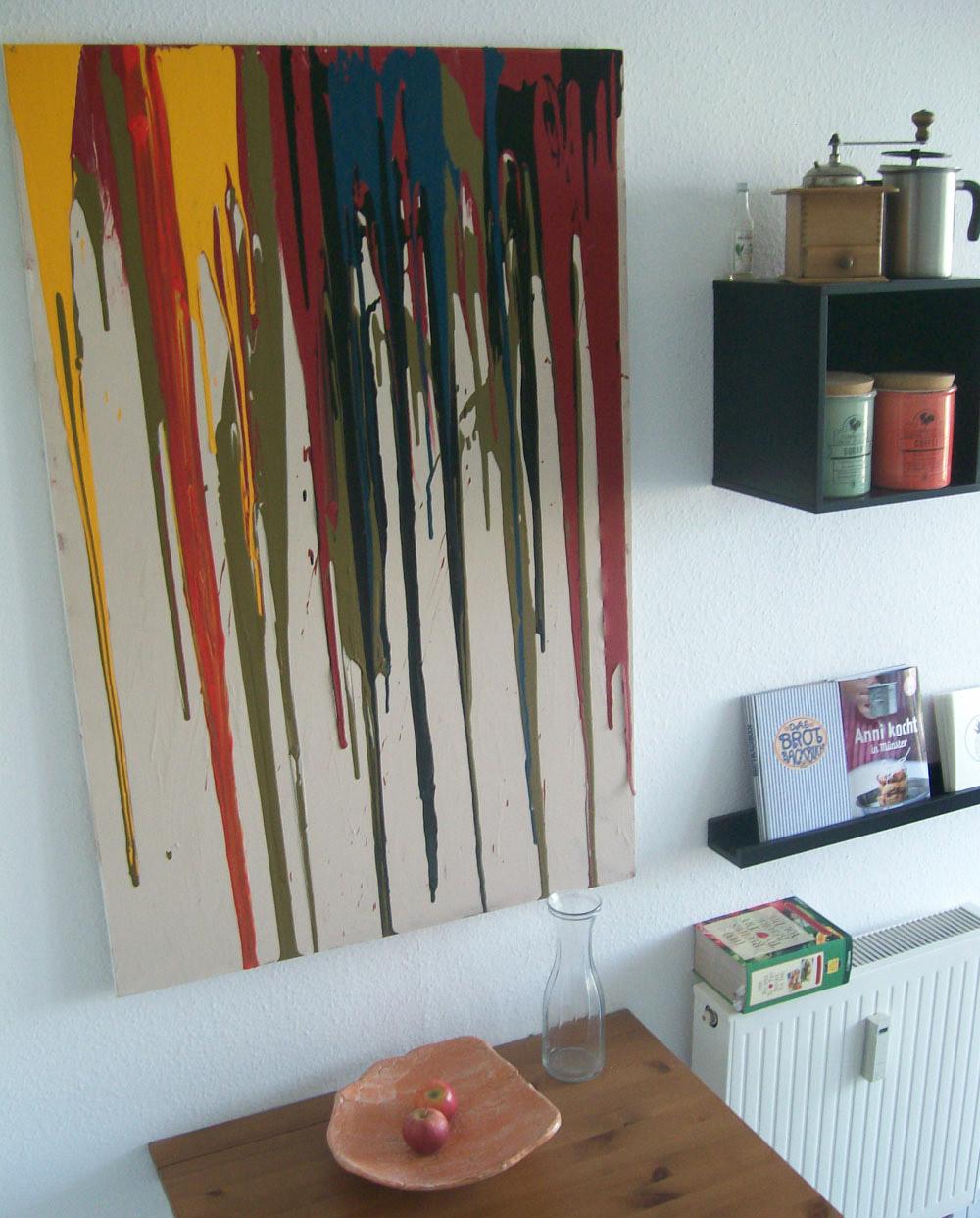 Wanddekoration selbst gemacht nxsone45 - Wanddeko selbst gemacht ...