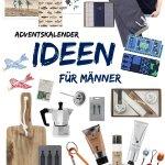 Adventskalender Ideen Fur Manner 24 Kleine Geschenke