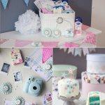 5 Tipps Fur Eine Diy Baby Shower Mit Gewinnspiel Diy Babyparty Ideen