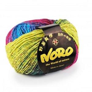 Noro - Silk garden lite