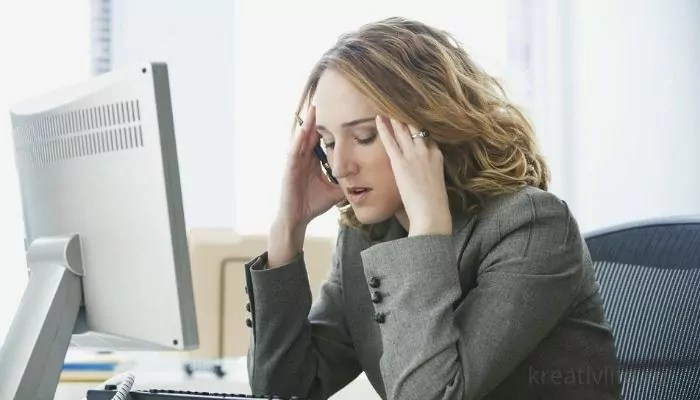 How to get rid of psychosomatics of stress