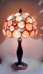 Stínítko od lampy